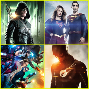 CW Superhero Showrunners Reveal One Major Character Will Come Out As Gay During TCA Panel