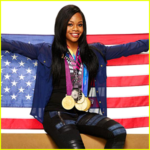 Why Wasn't Gabby Douglas at the VMAs? She Suffered An Allergic Reaction