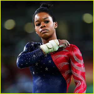Gabby Douglas on Not Getting to Defend All-Around Title at Olympics: 'I Have No Regrets'