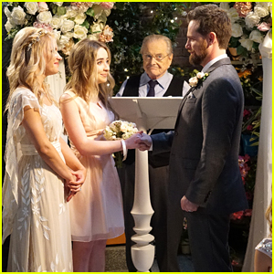 The 'Girl Meets World' Wedding Is Here - Get A Sneak Peek at Shawn & Katy's Wedding!