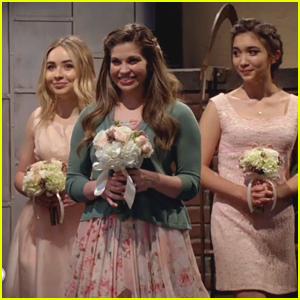 'Girl Meets World' Sneak Peek: Shawn & Katy Get Married Next Week!