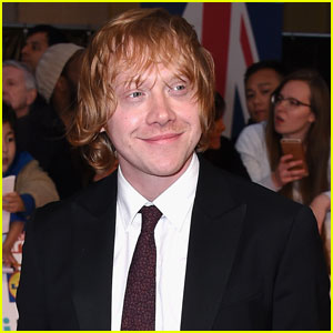 Rupert Grint Owes $1.3 Million After Tax Refund Case