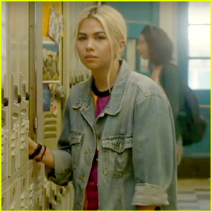 Hayley Kiyoko Drops Brand New Self-Acceptance Track 'Gravel To Tempo' - Watch The Video Now!