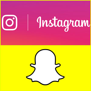 Instagram Stories Seem a Lot Like Snapchat!
