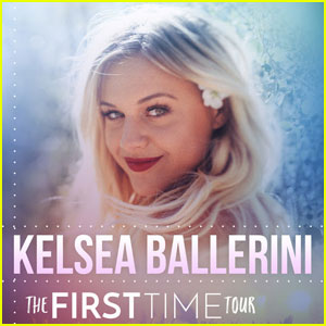 Kelsea Ballerini Announces 'The First Time Tour' - See the Dates!