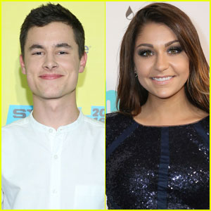 Are YouTube Stars Kian Lawley & Andrea Russett Back Together?