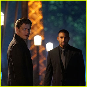 What Will Happen With Klaus & Marcel in 'The Originals