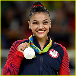 Has Laurie Hernandez Joined 'Dancing With The Stars' Season 23?