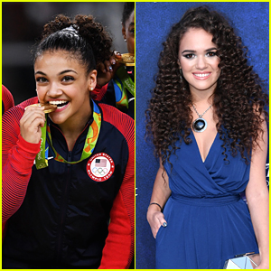 Madison Pettis Says Yes To Playing Laurie Hernandez in Dream 'Final Five' Movie