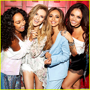 Little Mix Celebrate 5 Years Together