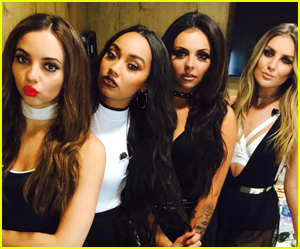 Little Mix Tease They'll Have A New Single Out Before Christmas