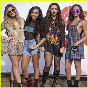 Little Mix Set To Perform at BBC Radio 1's Teen Awards in October