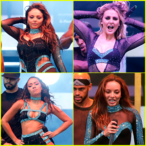 Little Mix's Jesy Nelson & Jake Roche Have Postponed Their Wedding Plans Right Now