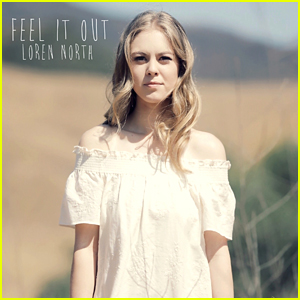 Austin North's Sister, Loren North, Debuts First Single 'Feel It Out' - Listen Here!