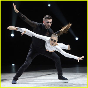 Maddie Ziegler & Travis Wall Perform Contemporary Piece on 'SYTYCD' - Watch Now!