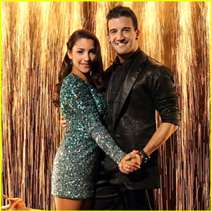 Mark Ballas & DWTS Send Congrats to Aly Raisman After Her Olympic Win