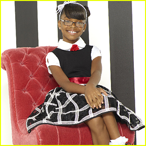 Marsai Martin Is New 'American Girl' Melody For Amazon Flick