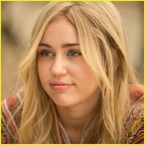 Miley Cyrus Stars in New 'Crisis in Six Scenes' Episode Stills