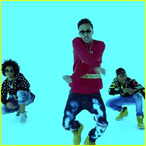 MB Music Drop New '#Blur' Music Video - Watch Here!