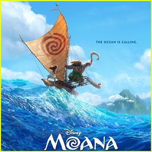 'Moana' Sneak Peek Revealed During Olympics 2016 Coverage - Watch Now!