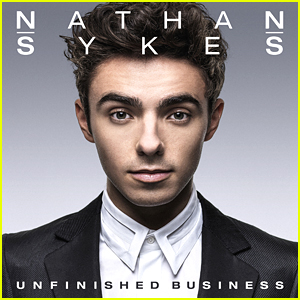 Nathan Sykes Debuts New Song 'Twist' - Lyrics & Download Now!