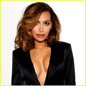 Naya Rivera Talks About Getting Plastic Surgery at 18