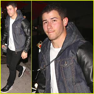 Nick Jonas Wishes 'Fellow Camp Rock Alumni' Demi Lovato a Happy Birthday!