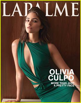 Olivia Culpo To Open Italian Restaurant With Family In 2017