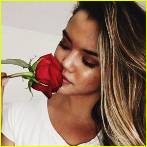 Paris Berelc Celebrates One Million Instagram Followers!