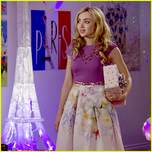 Jacob Bertrand & Peyton List Announce 'The Swap' DCOM Premiere Date!