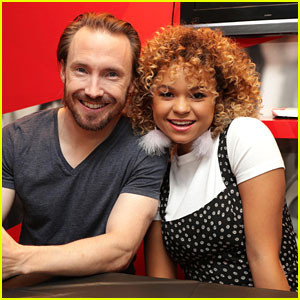 Rachel Crow Performs New Songs at 'Home Adventures of Tip & Oh' Concert - Watch Now!
