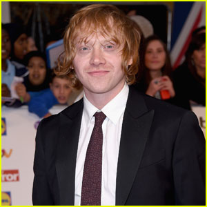 Rupert Grint Joins Crackle Series 'Snatch'