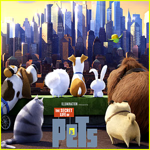 'Secret Life of Pets 2' Gets a Release Date!