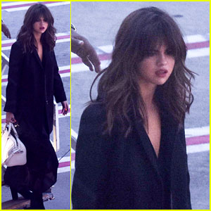 Selena Gomez Talks Dating: The Guys That Hit on Me Aren't Necessarily 'My Type'!