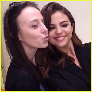 Selena Gomez Gave One of Her Australian Fans the Surprise of a Lifetime