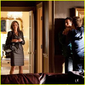 'Vampire Diaries' Alum Susan Walters is Headed to 'The Flash'!