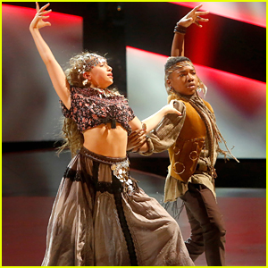 Mark Ballas Choreographs Two Stunning Routines For 'SYTYCD: The Next Generation'; Top 5 Revealed!
