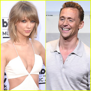 Taylor Swift & Tom Hiddleston Are Following Each Other on Instagram!
