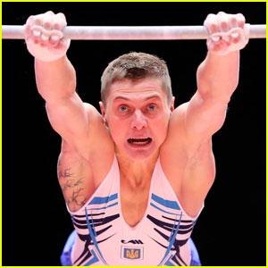 Fans Shocked as Ukraine's Men's Gymnastics Team Takes Zero in Team Final