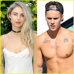 Sahara Ray - Five Things to Know About Justin Bieber's Hawaii Trip Mate
