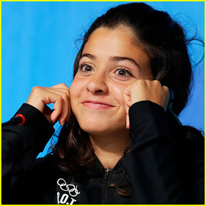 Yusra Mardini Swam for Her Life Before Becoming an Olympian!