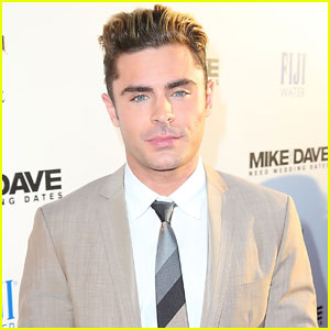 Zac Efron Tried Using Tinder After His Breakup!