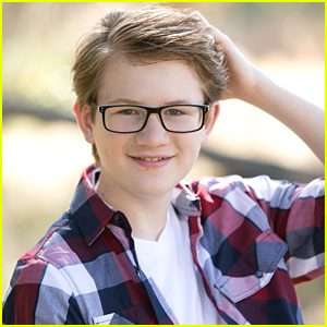 School Of Rock's Aidan Miner Dishes 10 Fun Facts About Himself Ahead of Season Premiere