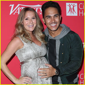 Carlos & Alexa PenaVega Couple Up for Variety's '10 Latinos to Watch' Ceremony