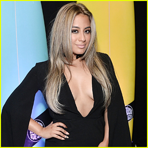 Ally Brooke Assures Fans She's Okay After Scary Mexico Airport Incident