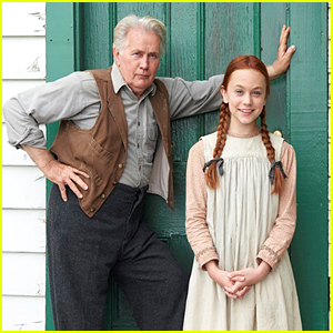 New 'Anne of Green Gables' TV Adaption Airing on PBS Thanksgiving Day