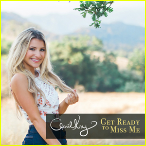April Kry Drops New Single 'Get Ready to Miss Me' - Listen Now!
