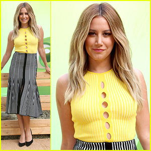 Ashley Tisdale Plans Collabs With Vanessa Hudgens On Her New YouTube Channel
