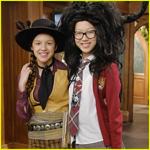 Bizaardvark's Madison Hu & Olivia Rodrigo Sing About A 'Bad Hair Day' In Exclusive Vid - Watch!