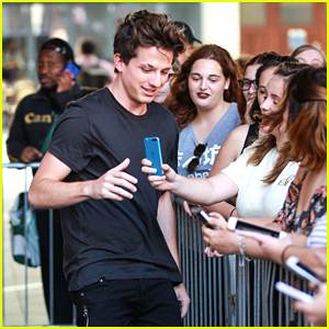 Charlie Puth's Music Saved A Family From Divorce